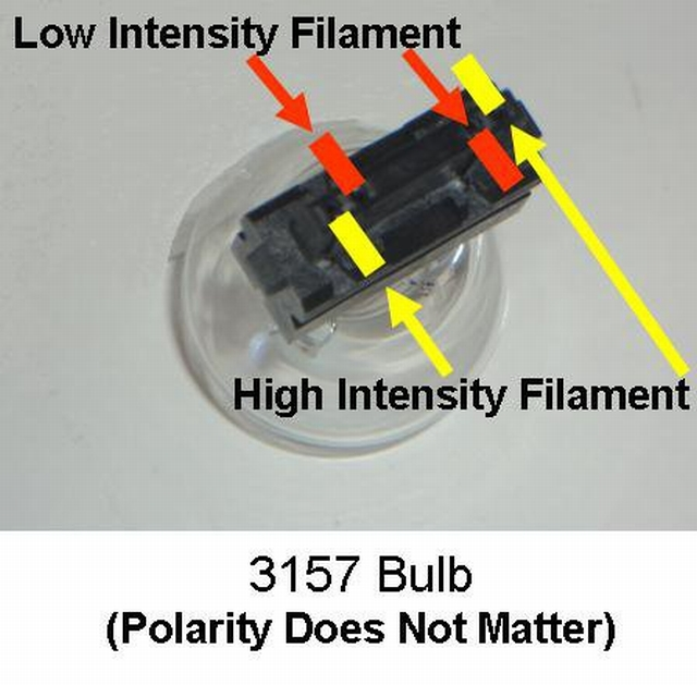 3157 socket wiring diagram silveradosierra com     convert gmc ck series to led tail lights  gmc ck series to led tail lights