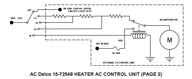 chevrolet c wiring diagram blower resistor on 95 chevy tahoe heater  relay diagram, 2004 jeep