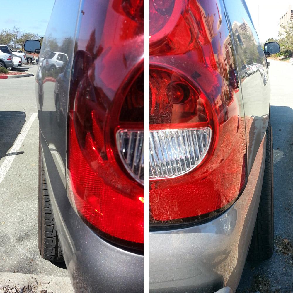 SilveradoSierra com • Is your rear-end off center