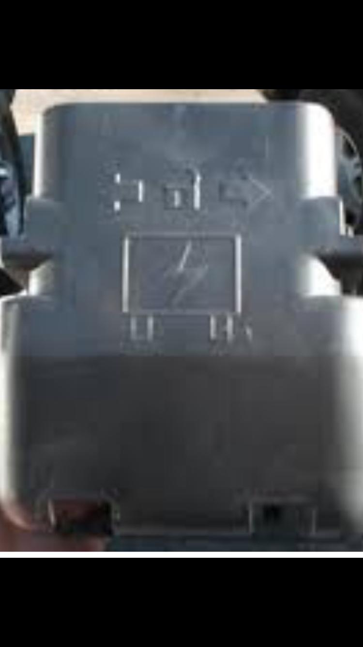 SilveradoSierra.com • 2016 GMC Sierra Keyed Accessory Fuse : Electrical