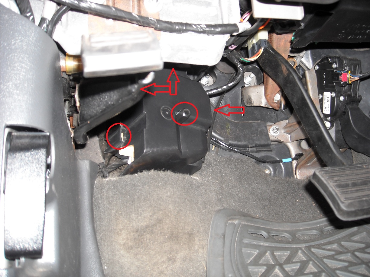 How To Using The Mbec For Powered Accessories Underhood Accessory Fuse Box